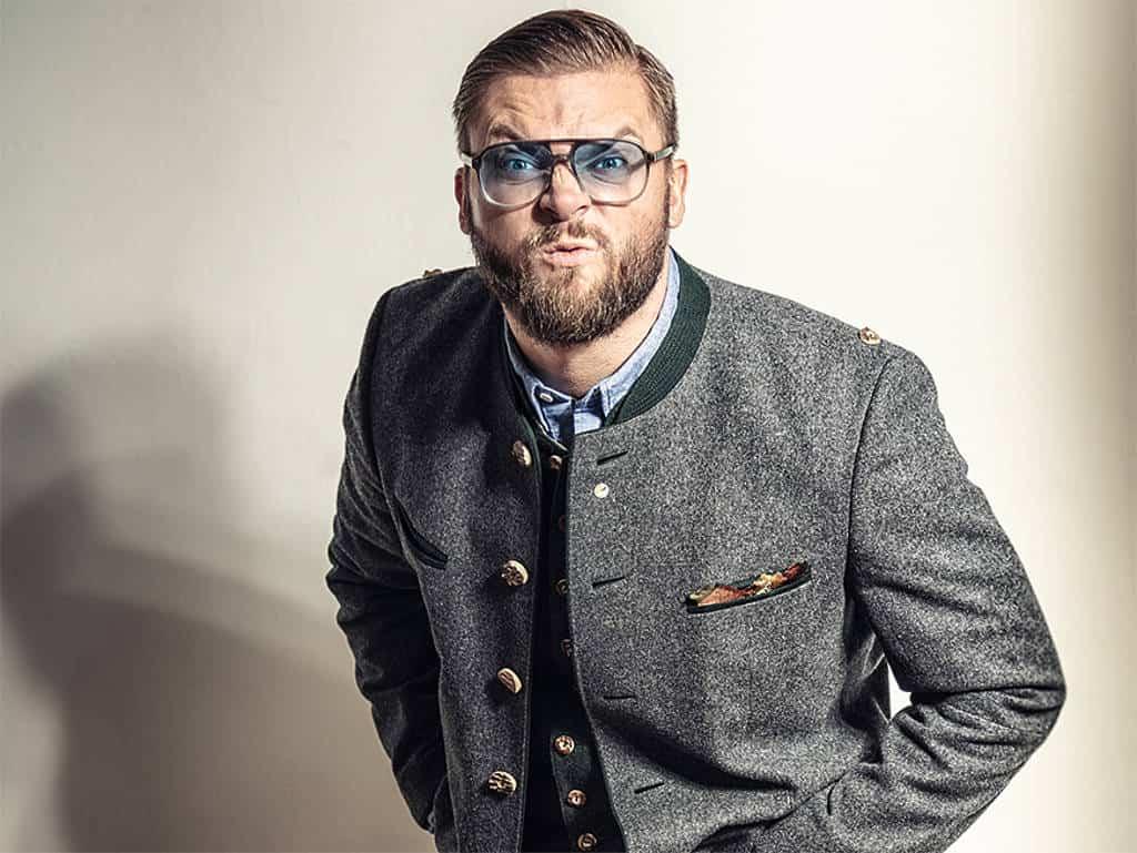 Willi Schlögl gab der Berliner Trendweinbar Cordobar ihren österreichischen Charme, jetzt stand er eine Woche im Laufke hinterm Tresen.