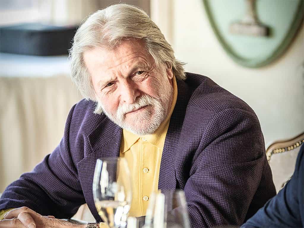 George Kastner