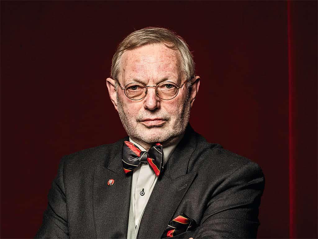 Hans-Peter Wodarz