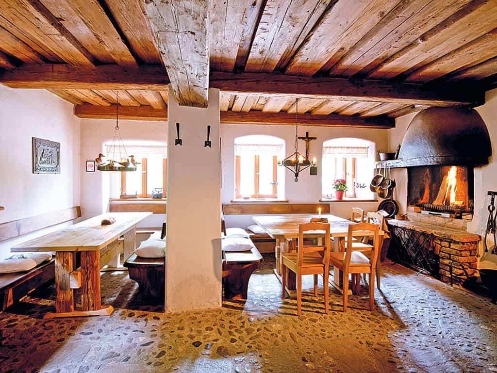 Gaststube GH Klobenstein