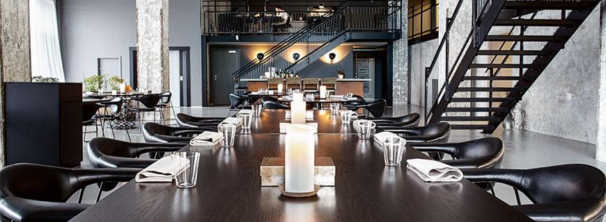 Amas Restaurant