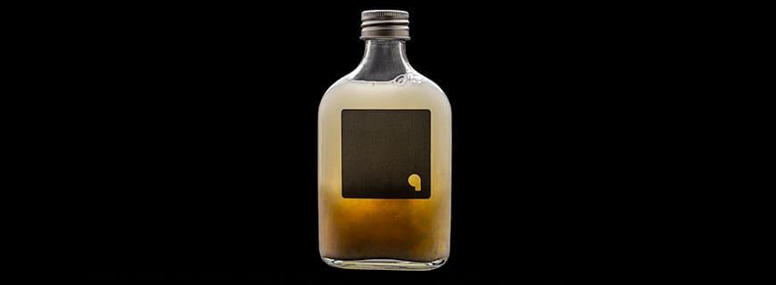 André Chiang fermentiert seine eigenen Säfte