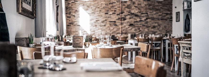 Unter dem Restaurant Metzger und Marie von Marc Flogaus liegt der Produktionskeller.