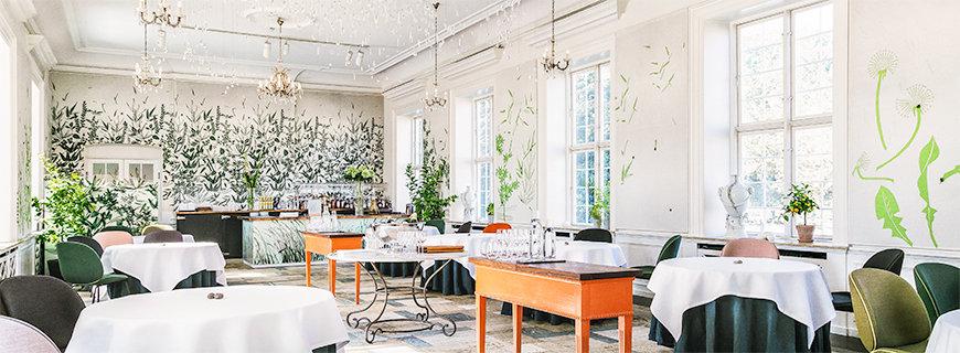 Restaurant Mielcke & Hurtigkarl, Kopenhagen