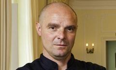 Richard Nussel
