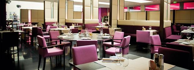 Restaurant Shambala Le Méridien Wien