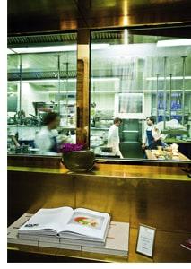 Gourmetrestaurant Vendôme