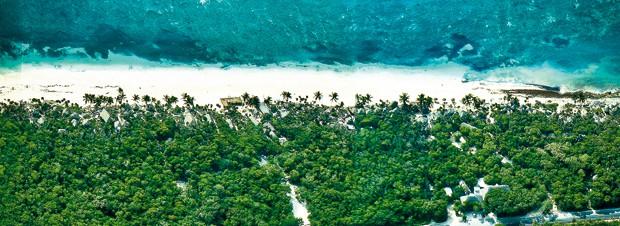 Mexicos Strand