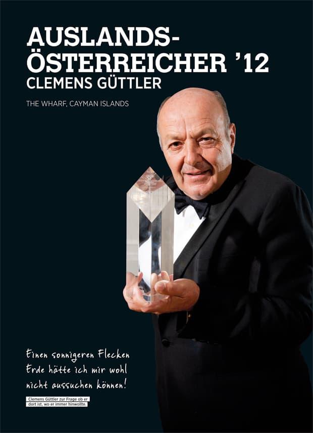 Clemens Güttler Auslands-Österreicher 12
