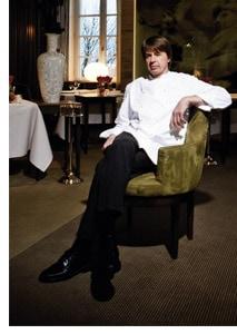 Joachim Wissler und die deutsche Küche