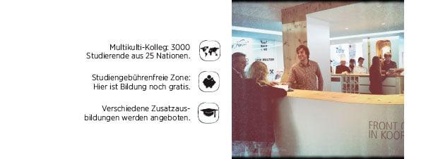 Tourismuskolleg Innsbruck