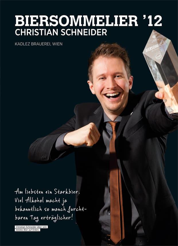 Christian Schneider Biersommelier 12
