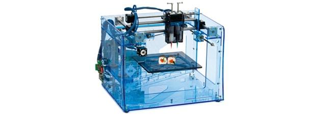 Nahrungsmittel-3-D-Drucker