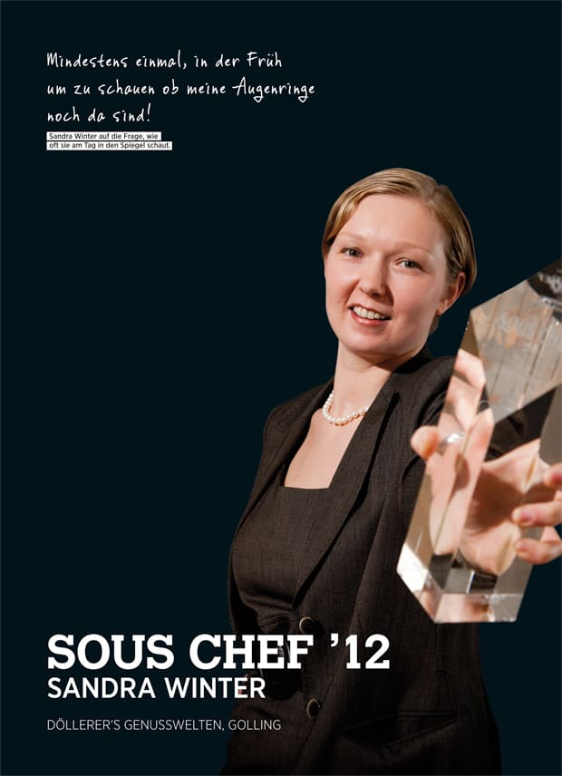 Sandra Winter Sous Chef 12