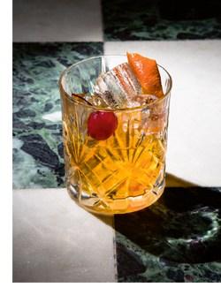 Loos Bar Cocktail