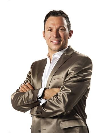 Daniel Stock