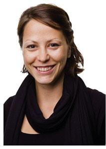 Birgit Schreibmayer