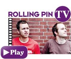 Rolling Pin TV