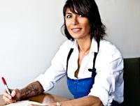 Dominique Crenn