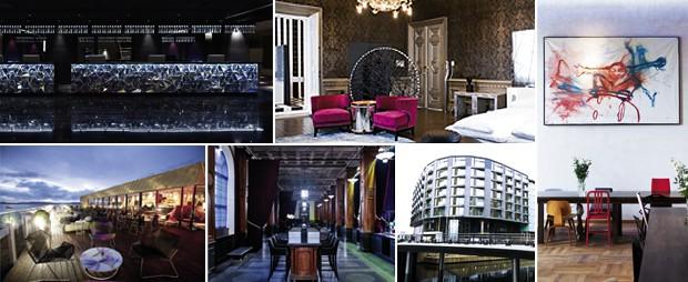 Hotel-Tycoon Petter Stordalen