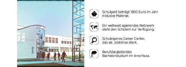 Salzburger Tourismusschulen Klessheim
