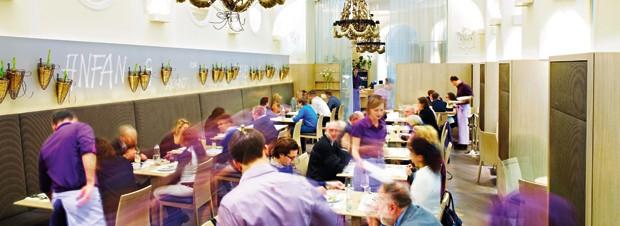 Tian Restaurant in Wien