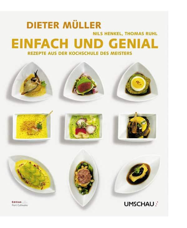 einfach und genial Kochbuch