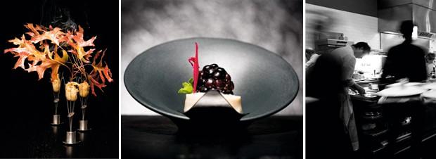 Achatz' zweites Restaurant Next