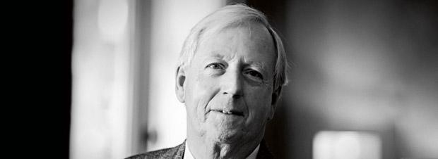 Horst Rahe