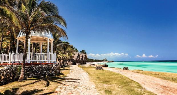 Karriere auf Kuba