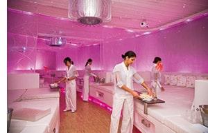 Phoenix Supperclub Wien