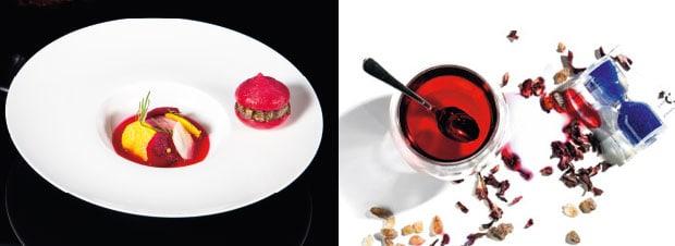 Teesorten und deren Aromenvielfalt