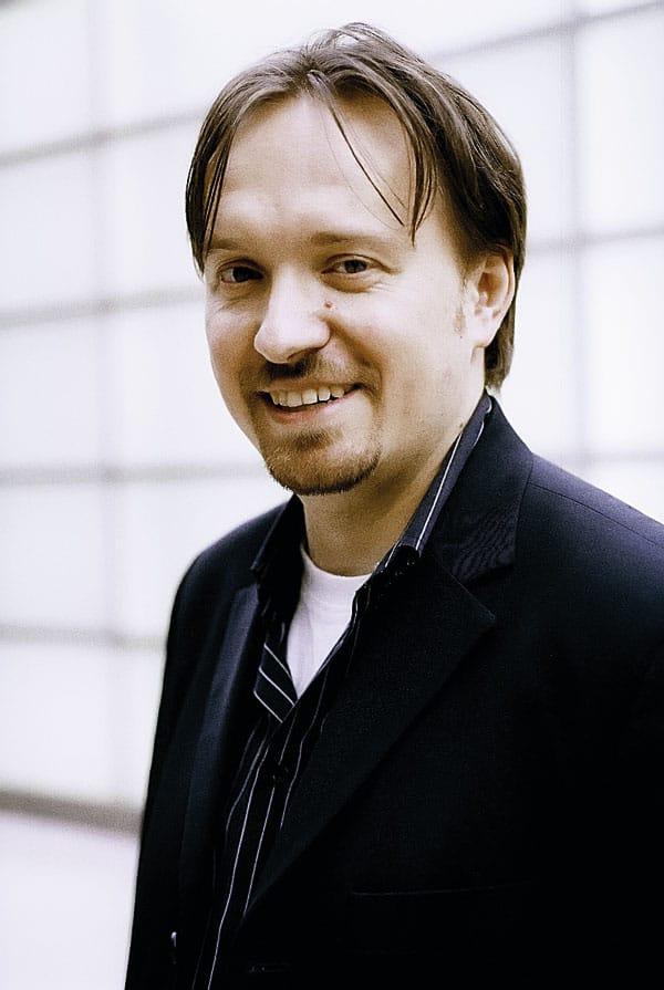 Thomas Zorbach