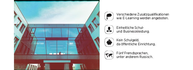 Wien Tourismusschule 21