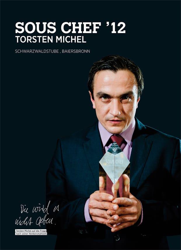 Torsten Michel Sous Chef 12