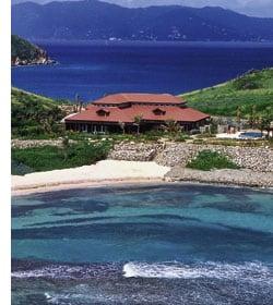 British Virgin Islands, die Sonnenseite des Arbeitslebens