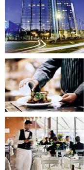 Skandinavien auf der Liste der 10 best places to work