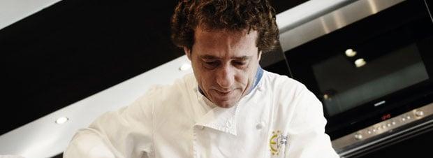 Gerhard Schwaiger - Mallorcas bester Koch