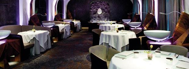 Silvio Nickol Gourmet Restaurant Palais Coburg