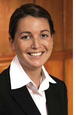 Kerstin Brüggehagen