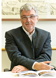 Dr. Lothar Kolmer