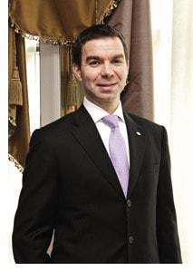 Oliver Schnatz