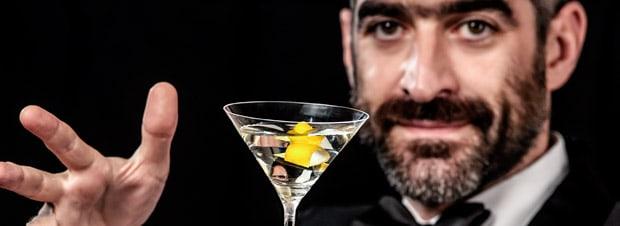 Max Venning von der Drink Factory