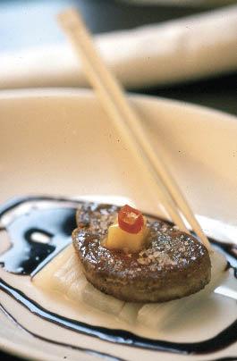 Hongkongs Kulinarik