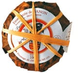 Banon- ein Ziegenkaeserad