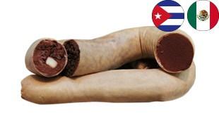 mittelamerikanische Blutwurst