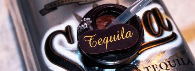 Dominique Persoone  Tequila Schokolade
