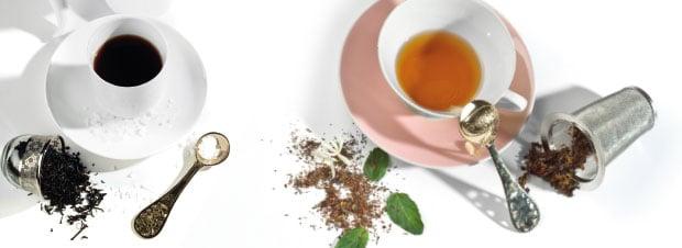 Teevarianten