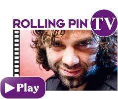 Konstantin Filippou Rolling Pin TV