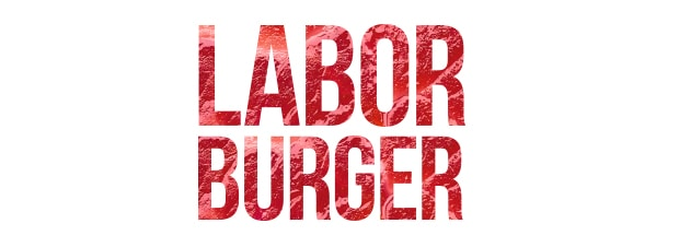 Laborburger